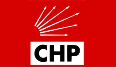 CHP Akyurt İlçe Başkanlığı Genel Kurul İlanı