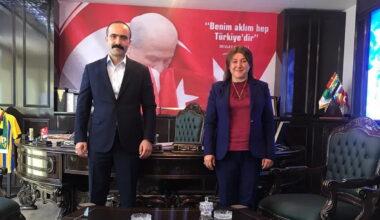 Küçüksaraç, MHP İl Başkan Yardımcılığına atandı