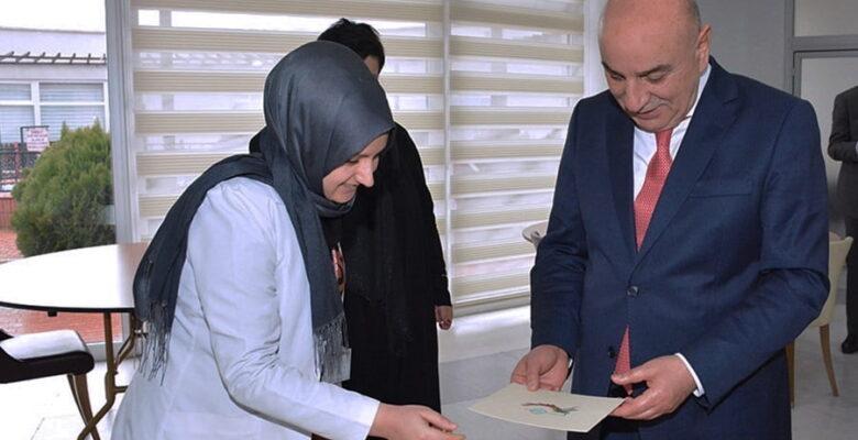 Türkiye'de ve Ankara'da bir ilk daha: Keçikoop ücretsiz olarak hizmete başladı