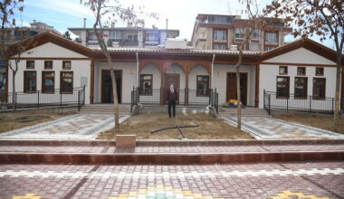 Altınova Mahalle Konağında sona gelindi
