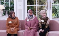 Çocuklarını terk eden anneyi Esra Erol buldu