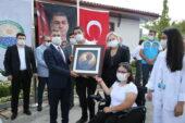 Gölbaşı Belediye Başkanı Ramazan Şimşek'ten 3 Aralık Mesajı