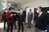 Gölbaşı Belediye Başkanı Ramazan Şimşek'ten Gençlere Büyük Müjde