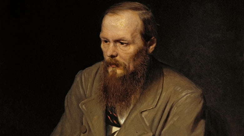 """200 yaşındaki Dostoyevski'den """"Üç Hikâye"""""""