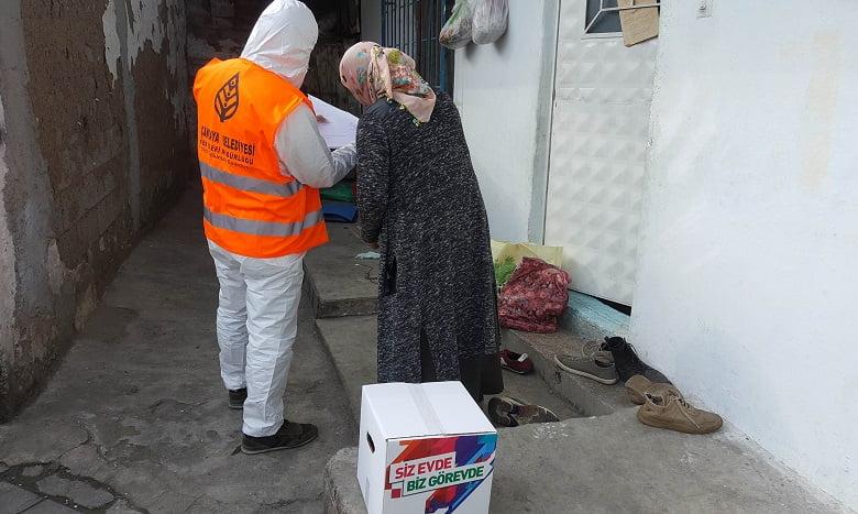 Alper Taşdelen'den Sağlık Bakanı Koca'ya Çağrı