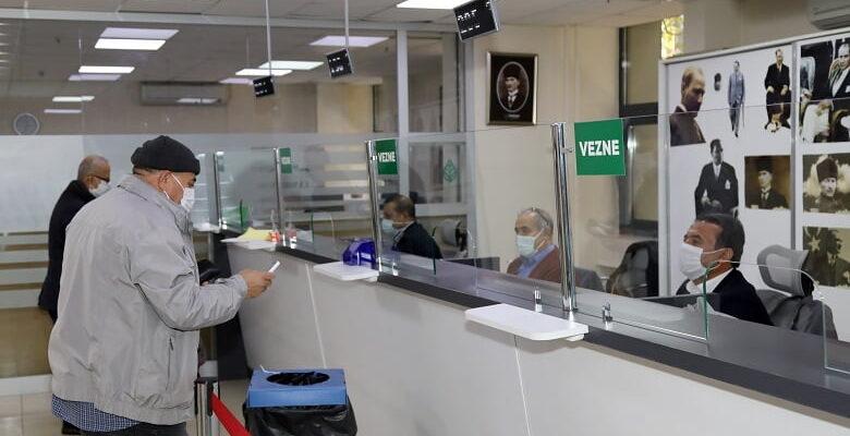 Çankaya'da online yapılandırma dönemi