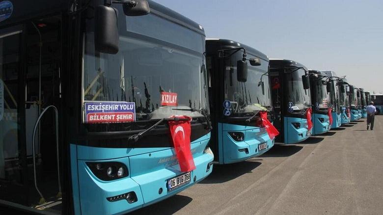 Yavaş'tan ulaşım sektörüne destek