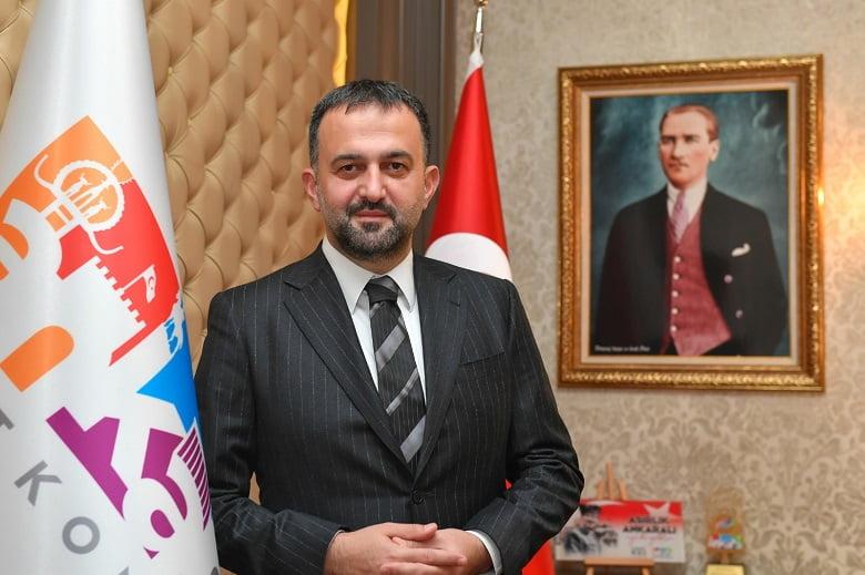 Kent Konseyi'nden 'Türkiye'ye nefes ol' çağrısı