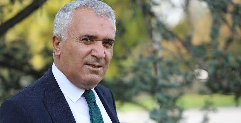 """CHP'li Yeşil: """"Atatürk'ün emaneti Atatütk Orman Çiftliği her yıl talan ediliyor"""""""