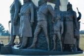 Başkent'in Yeni Sembol Anıtı Kızılca Günde Açılıyor