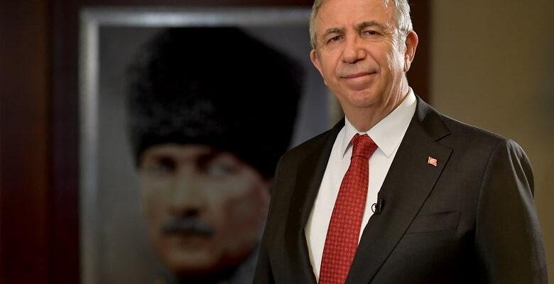 Mansur Yavaş'tan 19 Mayıs Atatürk'ü Anma, Gençlik ve Spor Bayramı Kutlama Mesajı