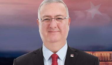 CHP'li İl Başkanı Akıllı'dan 5 Aralık mesajı