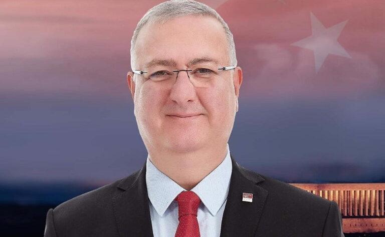CHP'li Akıllı: Demokrasinin asil öğesi özgür bireydir