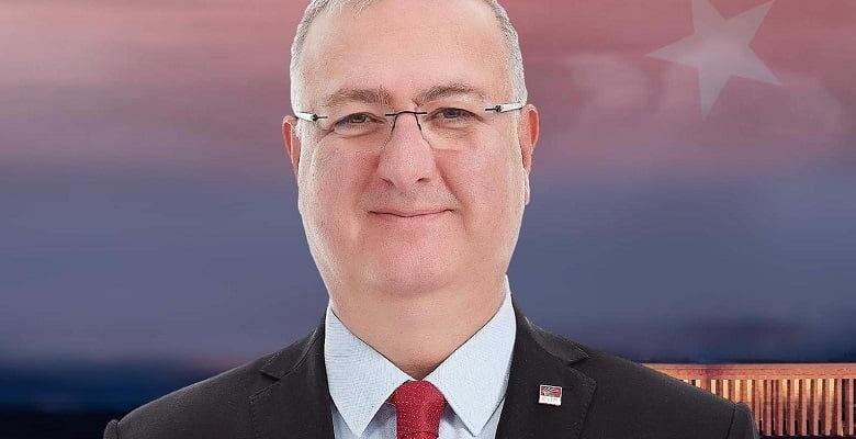 CHP İl Başkanı Akıllı, Balıkesir İl Başkanlığına düzenlenen saldırıyı kınadı