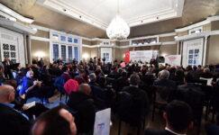 Ankara Kent Konseyi Engelli Meclisi 1 yaşında