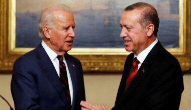 Biden döneminde Türkiye ve ABD ilişkileri nasıl ilerleyecek?
