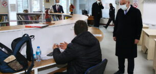 Keçiören'de 5 kütüphane hizmete açılacak