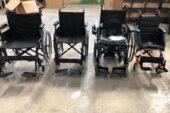 Büyükşehir'den engelliler gününe özel tekerlekli sandalye desteği