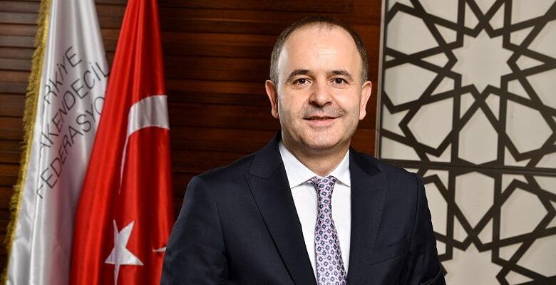 TPF Başkanı Ömer Düzgün: Beyaz et satışı yüzde 40 arttı