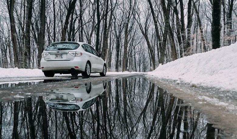 LPG'li araç sahipleri kış aylarında nelere dikkat etmeli?