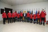 Gölbaşı Belediyesi Olası Afetlere Karşı Tedbirlerini Aldı