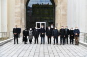Yunus Emre Bilim Sanat Merkezi Hizmete Açıldı