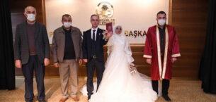 Pursaklar'da Sevgi Engel Tanımıyor