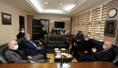 """Yaşar, """"İşsizliği önlemek için esnafa destek verilmeli"""""""