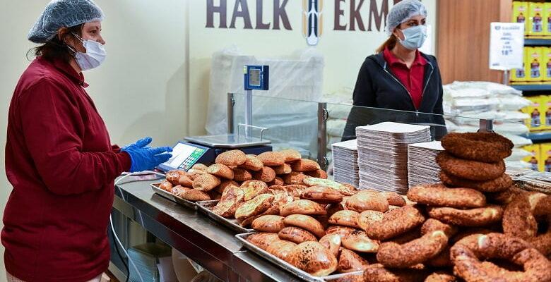 Başkent Market'in 4. Şubesi Kızılay'da Açıldı