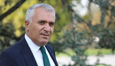 CHP'li Yeşil: Yerli gübre üretimi arttırılmalıdır!