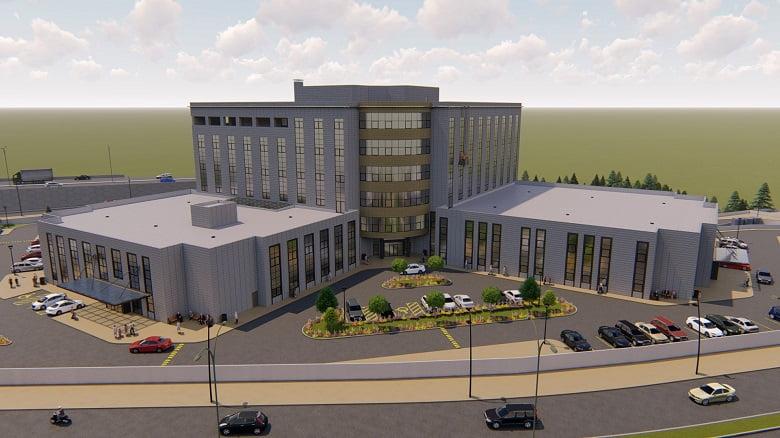Akyurt yeni hastanesine kavuşuyor