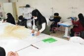 Büyükşehir'den mülteci kadınların istihdamına destek