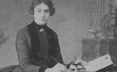 İlk kadın muhtar Gül Esin'in adı Çankaya'da yaşayacak