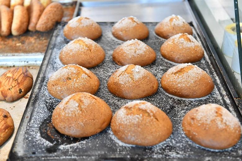 Başkent'in sağlıklı ekmekleri Ankara Halk Ekmek'ten
