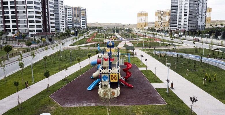 Yenimahalle Park ve Bahçeler Müdürlüğü'nün 2021 yol haritası hazır