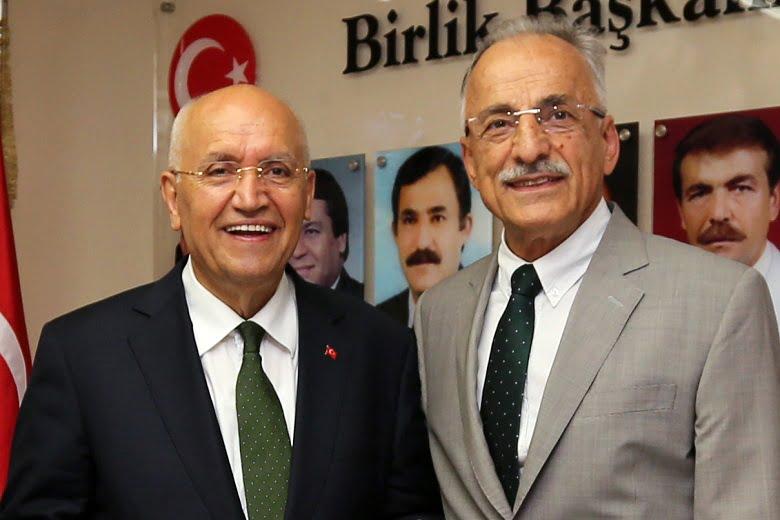 Murat Karayalçın Batıkent'te ölümsüzleşecek