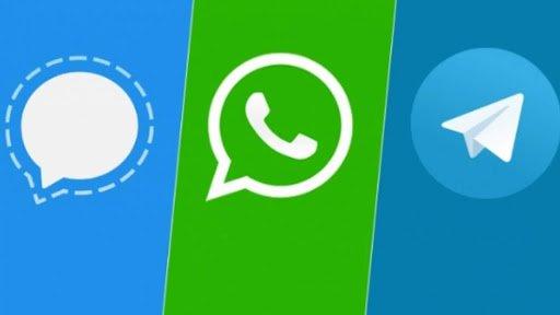 Whatsapp,Telegram, Signal… Hangi uygulama daha güvenli?