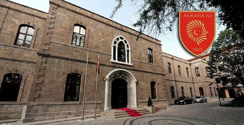 Ankara Valiliği'nden 'yüz yüze eğitim' açıklaması