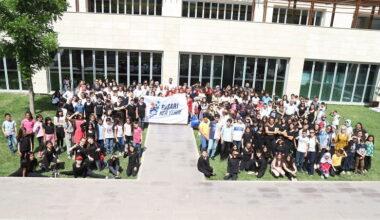 'Başarı Her Yerde' projesinde okul sayısı ikiye katlandı