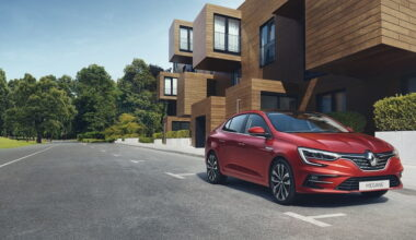 Yeni Renault Megane Sedan şık tasarımıyla prestiji daha ileriye taşıyor