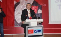 """Salıcı: """"CHP geleceğin iktidarını konuşuyor"""""""
