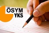 Cep Yakan YKS Sınav Ücretleri Meclis Gündeminde