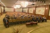 Pursaklar'da Muhtarlar Toplantısı