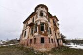 Büyükşehir başkent tarihine sahip çıkıyor