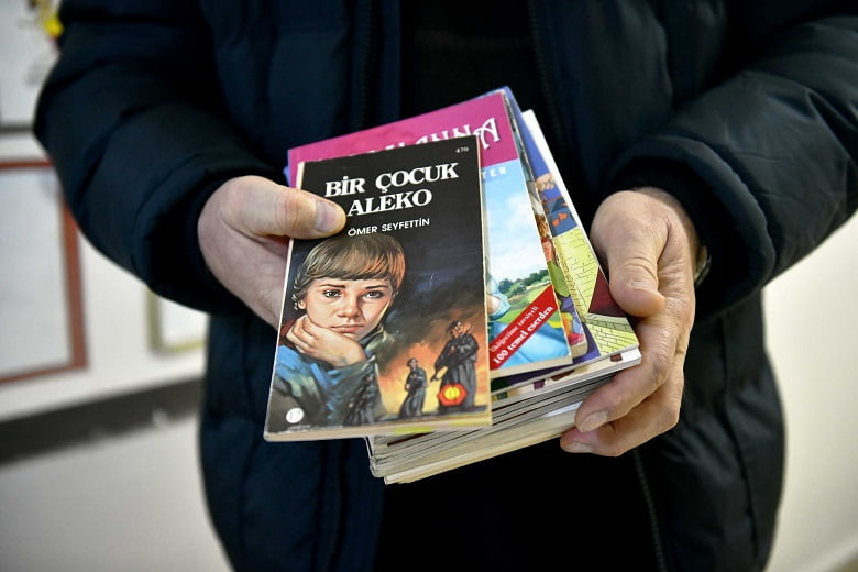 Kitap kampanyasında başvuru noktalarının sayısı arttı
