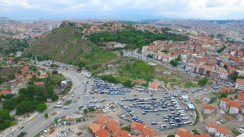 Mansur Yavaş'tan Ankara tarihini yaşatacak projeler