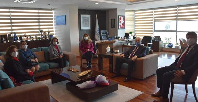 """CHP'li Köse: """"Üretenin yönettiği bir Türkiye istiyoruz"""""""