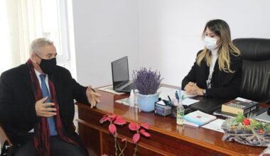 CHP'li Kaya'dan fuar alanı açıklaması
