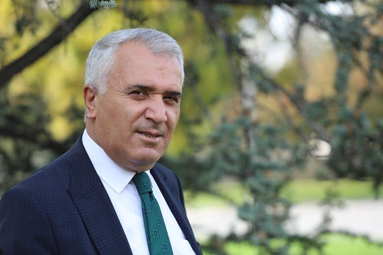 CHP'li Yeşil: Başkent'te hastane bırakmadılar