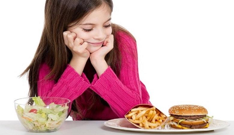 Çocuklarda iştahsızlığın ve uykusuzluğun az bilinen nedeni!